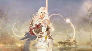 Представлен тизер нового персонажа MMORPG Vindictus