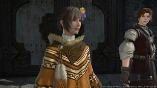 В феврале ожидается важный анонс по Final Fantasy XIV. Объявлена дата выхода патча 5.4