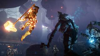 Разработчики Destiny 2 трудятся над несколькими новыми проектами