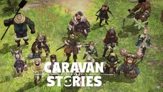 MMORPG Caravan Stories выйдет на Nintendo Switch