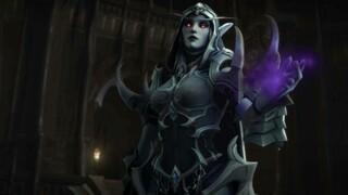 Обзор World of Warcraft Shadowlands  есть ли жизнь после BfA?