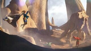 В MMORPG Lands of Kehliel вы будете конкурировать с другими игроками за выполнение квестов