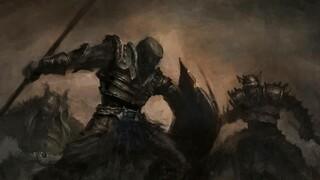 Объявлена дата релиза тактической RPG King Arthur Knights Tale