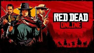 Red Dead Online вышла в виде самостоятельной игры и получила обновление