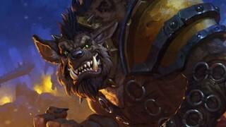 Обновление для Heroes of the Storm добавило в игру Дробителя из вселенной WoW