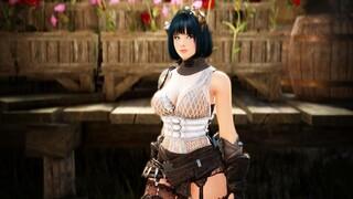Новый инвентарь в Black Desert могут использовать все персонажи на аккаунте