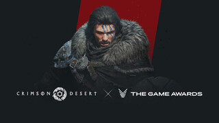 Первый геймплейный трейлер MMORPG Crimson Desert покажут на The Game Awards 2020