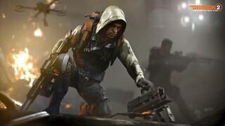The Division 2 получит улучшения для PlayStation 5 и Xbox Series X