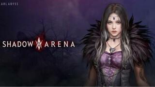 Босс из Black Desert стал новым играбельным персонажем Shadow Arena
