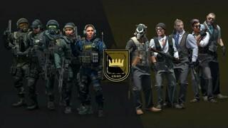 Доступна новая операция Broken Fang в Counter-Strike Global Offensive
