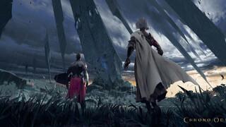 Дебютный трейлер MMORPG Chrono Odyssey и первые подробности
