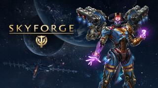 Объявлена точная дата выхода MMORPG Skyforge на Nintendo Switch