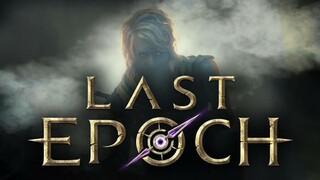 Вышло крупное обновление 0.8 для Last Epoch с новым классом Rogue