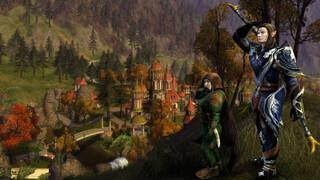 Daybreak собирается улучшить графику в The Lord Of The Rings Online и DC Universe Online