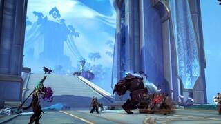 World of Warcraft награды за PvP, сезонное свойство подземелий и другое в ролике о первом сезоне Shadowlands