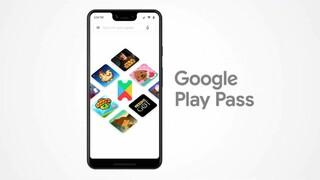 Подписка Google Play Pass стала доступна в России