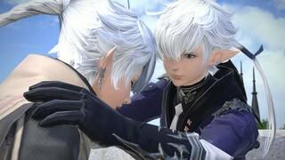 Обновление 5.4 для Final Fantasy XIV уже доступно