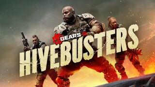 Дата выхода сюжетного дополнения Hivebusters для Gears 5