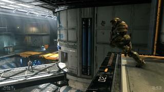 Halo Infinite выйдет не раньше осени 2021 года
