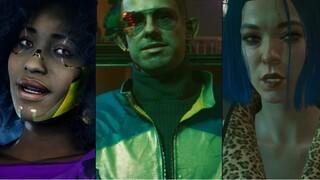 CD Projekt Red представила голоса русской версии Cyberpunk 2077