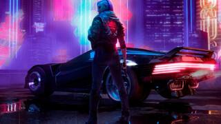 Cyberpunk 2077 уже здесь  CD Project RED выпустила долгожданную RPG