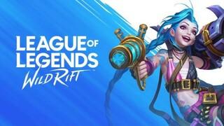 MOBA League of Legends Wild Rift вышла в России