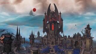 WoW Shadowlands cпустя день со старта первого сезона игроки уже покорили четыре эпохальных подземелья 15