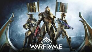 Кооперативный шутер Warframe стал доступен в Epic Games Store