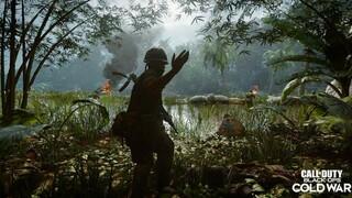 Трейлер первого сезона Call of Duty Black Ops Cold War