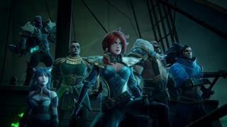 Первый геймплейный трейлер Ruined King A League of Legends Story