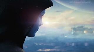 BioWare представила тизер следующей части Mass Effect