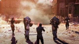Обновление Season 3 The Scribe of Avalon появится в Fallout 76 на следующей неделе