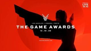 Лучшие игры года по версии The Game Awards 2020