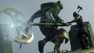 Декабрьское обновление альфа-версии MMORPG New World улучшило боевую систему
