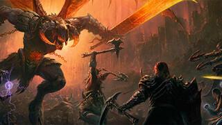 Геймплей, прокачка, предметы и микротранзакции  Все новые подробности Diablo Immortal