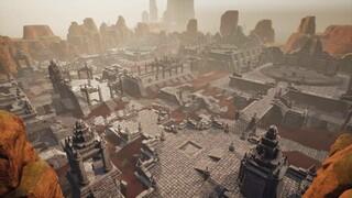 Планы разработчиков Conan Exiles на начало 2021 года