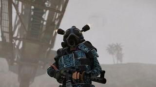 Фанаты превратили Rust в полноценную MMORPG