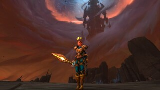 Blizzard Торгаст в World of Warcraft не сложный, просто игроки неправильно поняли