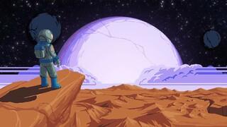 One Lonely Outpost  симулятор фермерской жизни наподобие Stardew Valley, но в стиле Sci-Fi