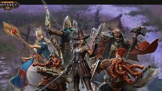 Состоялся запуск MMORPG Warhammer Odyssey в ограниченном числе стран
