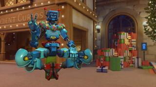 Blizzard устраивает праздничную распродажу бесплатный доступ к Overwatch, скидки на услуги и игры