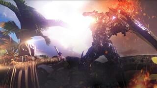 MMORPG Elyon пользуется популярностью в Корее. Скоро откроется новый сервер