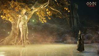 Новые изображения богов ODIN Valhalla Rising и скриншоты монстров