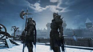 Зима близко для Conquerors Blade вышло сезонное обновление