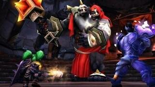 Официальный сервер Burning Crusade Classic не за горами? Blizzard рассылает опросы по World of Warcraft