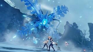 Для Genshin Impact вышло обновление 1.2 с новой локацией и персонажами