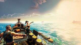 Авторы War Thunder анонсировали многопользовательскую игру про выживание в водном мире