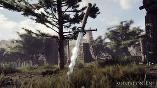 Ранний доступ MMORPG Mortal Online 2 откроется в марте
