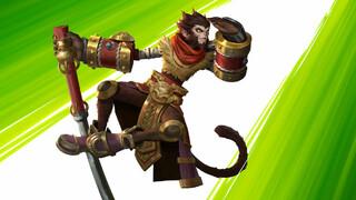 В League of Legends Wild Rift добавлен новый герой и стартовал свежий ивент