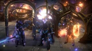 Авторы Path of Exile решили поздравить игроков бесплатным предметом из внутриигрового магазина